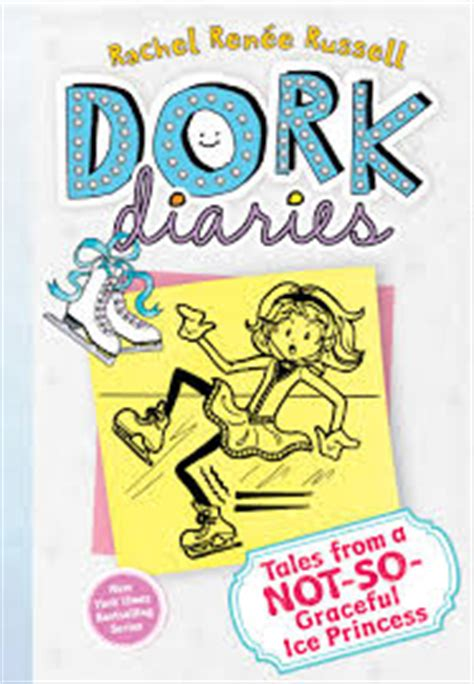 Dork Diaries 1: Tales from a Not - So - Fabulous Life Book